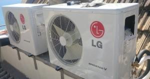instalações de ar condicionados em goiânia