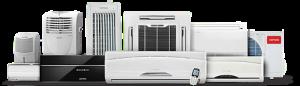 Qual a temperatura ideal para usar o ar condicionado