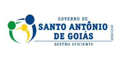 Governo de Santo Antônio de Goiás